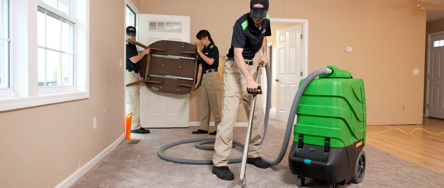Catskill, NY residential restoration cleaning